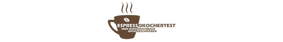 Espressokocher Test 2015